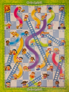 chutes-ladders-board