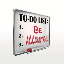 Be-Accountable