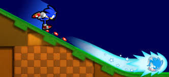 sonic hill